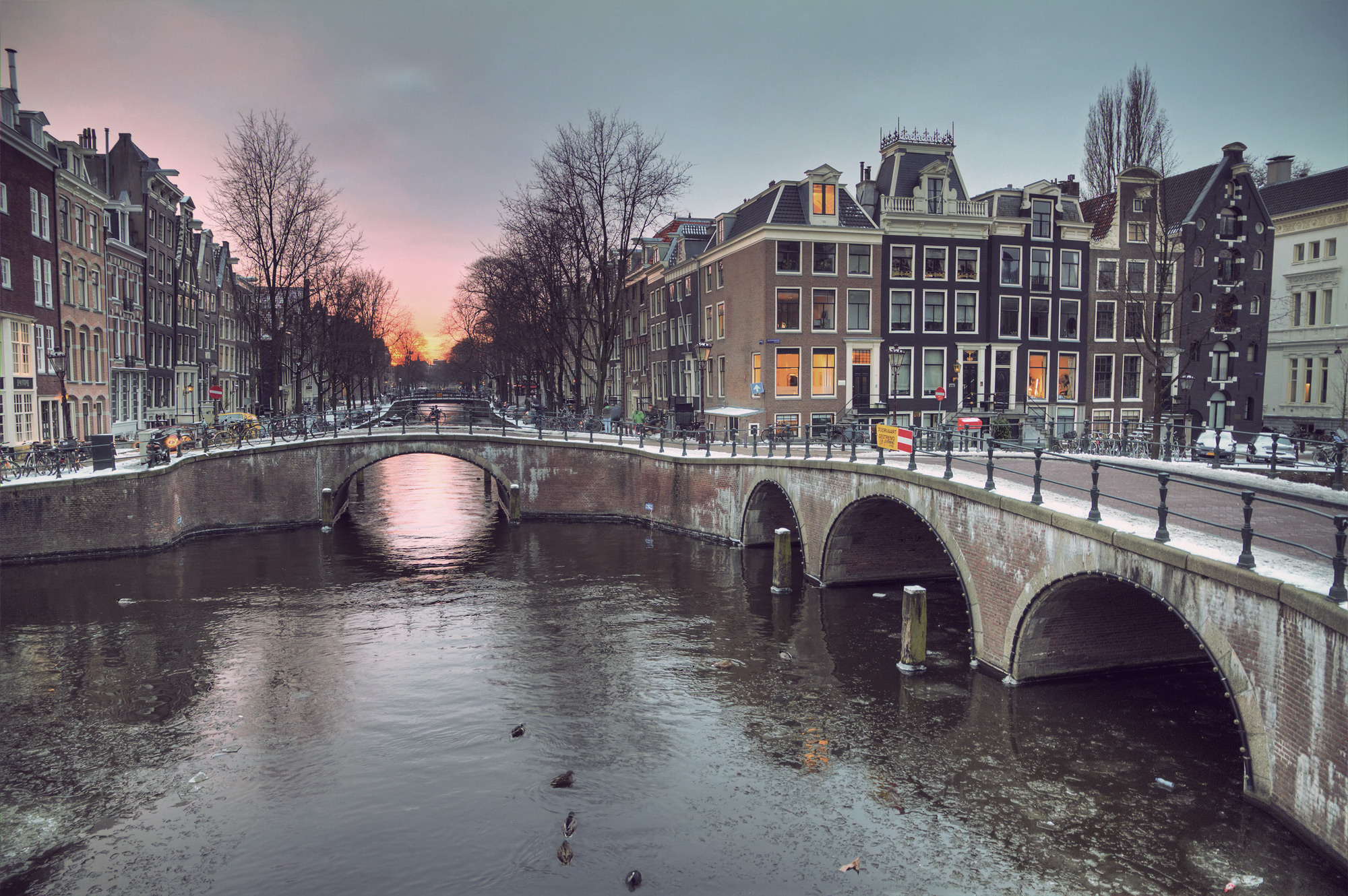 Investment Approach | Background | Amsterdam